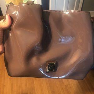 Dooney and Bourke women's glossy purse!
